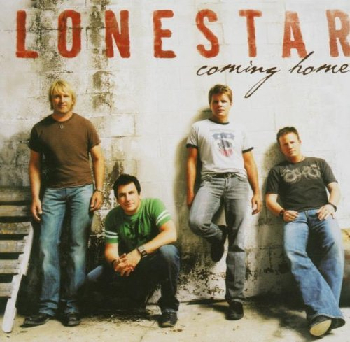Lonestar Coming Home