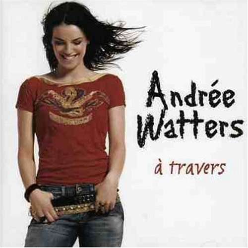 Andree Waters Travers Import Can