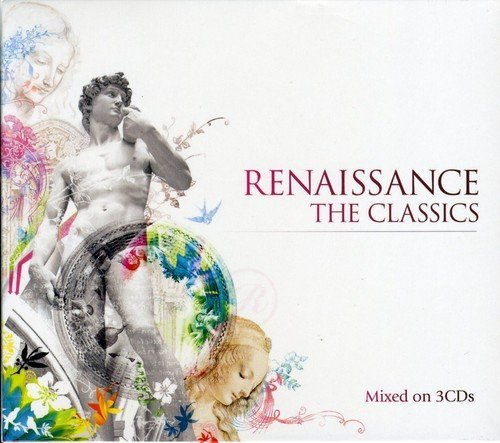 Renaissance The Classics Renaissance The Classics Import Eu