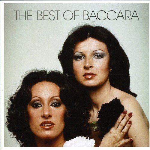 Baccara Best Of Baccara Import Gbr