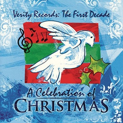 First Decade Christmas Vol. 3 Celebration Of Christma First Decade Christmas