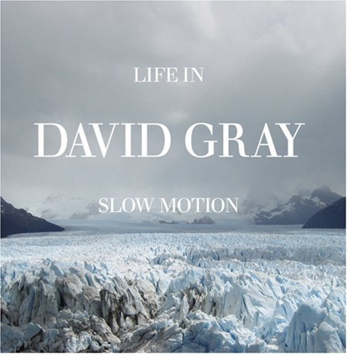 Gray David Life In Slow Motion