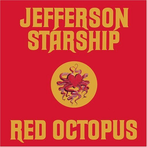 Jefferson Starship Red Octopus Remastered Incl. Bonus Tracks