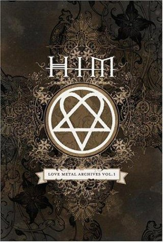 H.I.M. Vol. 1 Love Metal Archives Import Can
