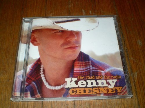 Kenny Chesney The Road And The Radio (target Limited Edition)