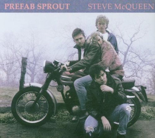 Prefab Sprout Steve Mcqueen 20th Anniversary Lmtd Ed. Digipak 2 CD Set