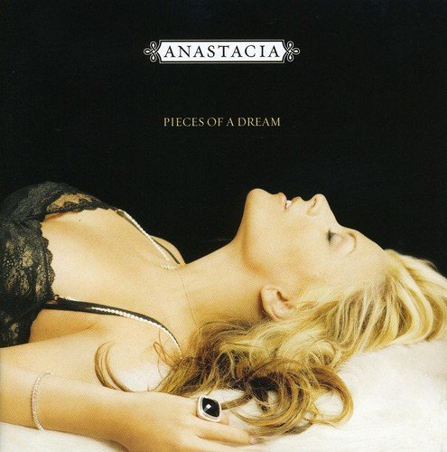Anastacia Pieces Of A Dream Best Of Import Gbr