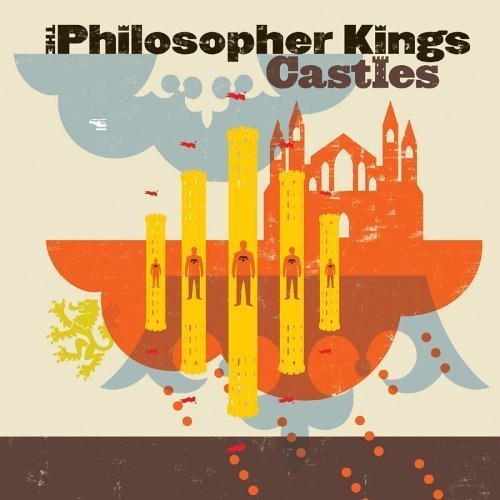Philosopher Kings Castle Import Can