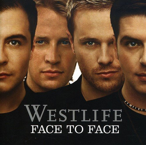 Westlife Face To Face Import Gbr Incl. Bonus Track