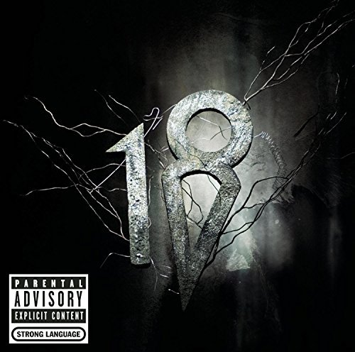 Eighteen Visions Eighteen Visions Explicit Version