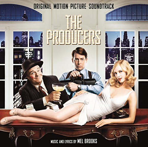 Producers Soundtrack