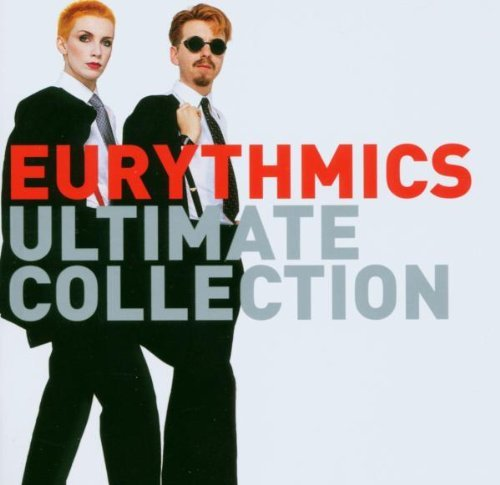 Eurythmics Ultimate Collection Import Gbr
