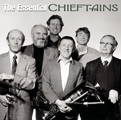 Chieftains Essential Chieftains 2 CD Set