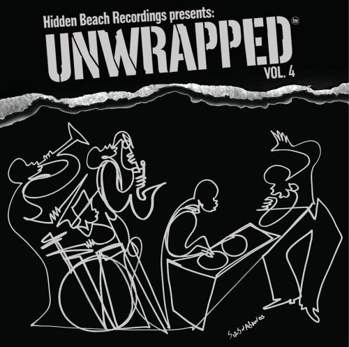 Hidden Beach Recordings Vol. 4 Unwrapped West Rock 50 Cent