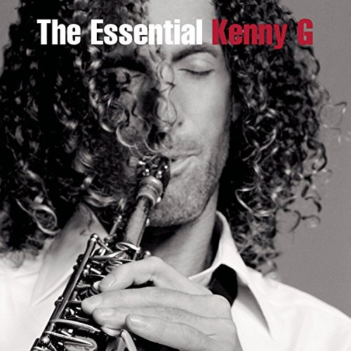 Kenny G Essential Kenny G Import Gbr
