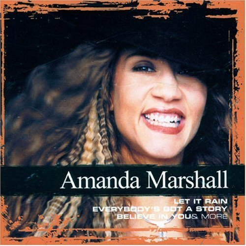 Amanda Marshall Collections