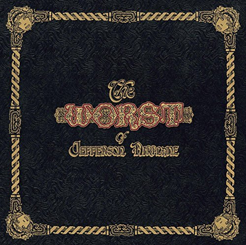 Jefferson Airplane Worst Of Jefferson Airplane