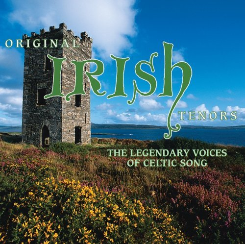 Original Irish Tenors Original Irish Tenors