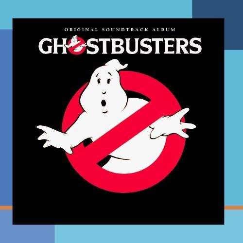 Ghostbusters Soundtrack This Item Is Made On Demand Could Take 2 3 Weeks For Delivery