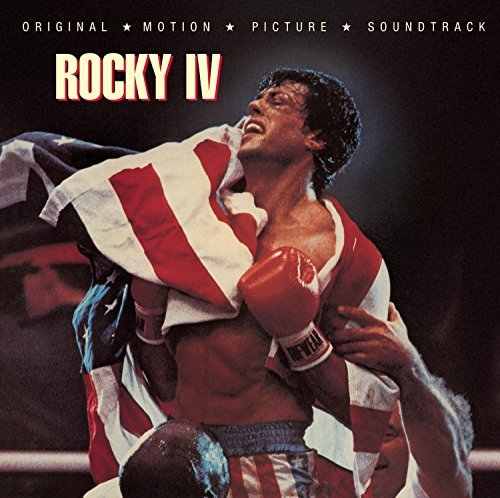 Various Artists Rocky Iv Survivor Cafferty Brown Dicola Remastered
