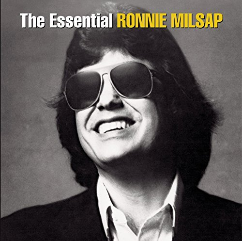 Ronnie Milsap Essential Ronnie Milsap 2 CD Set