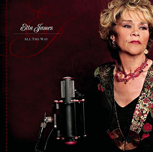 Etta James All The Way