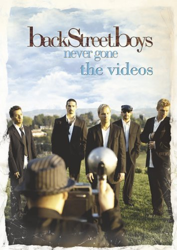 Backstreet Boys Never Gone The Videos