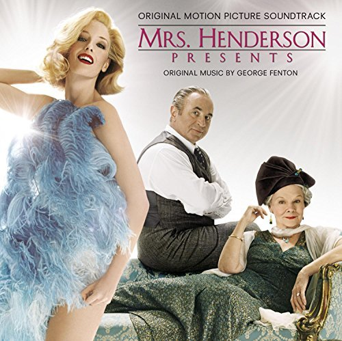 Various Artists Mrs. Henderson Presents