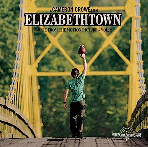 Various Artists Elizabethtown 2 Petty Adams Wilson Adams