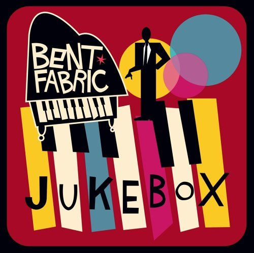 Bent Fabric Jukebox Enhanced CD