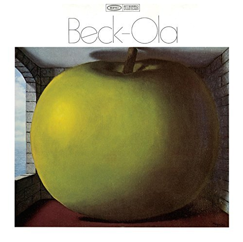 Beck Jeff Beck Ola Expanded Ed.