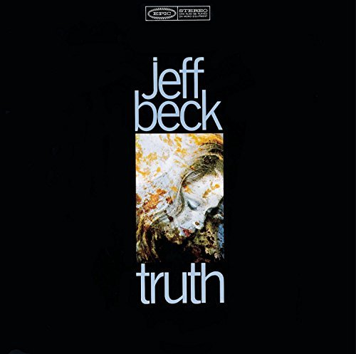 Jeff Beck Truth Expanded Ed.