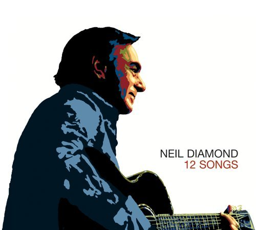 Neil Diamond 12 Songs Remastered Digipak