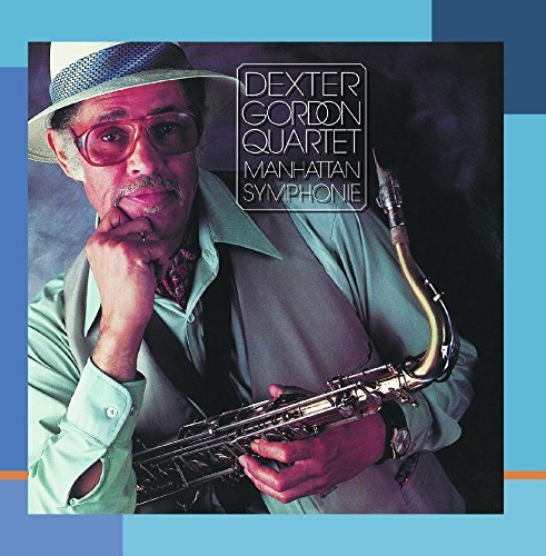 Dexter Gordon Manhattan Symp CD R