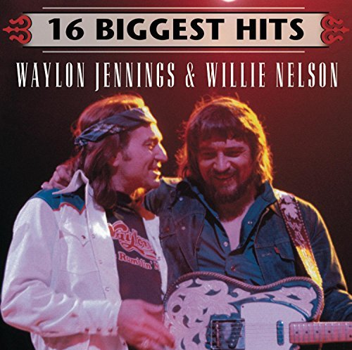 Jennings Nelson 16 Biggest Hits