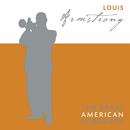 Louis Armstrong Great American Songbook CD R