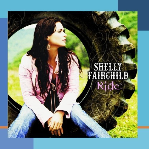 Shelly Fairchild Ride