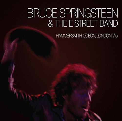 Bruce Springsteen Hammersmith Odeon Live '75 2 CD Set