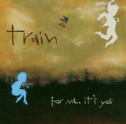 Train For Me It's You Import Eu Incl. Bonus Track