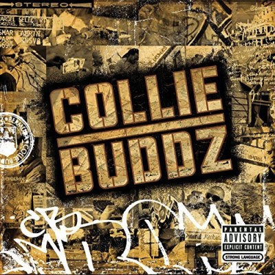Collie Buddz Collie Buddz Explicit Version