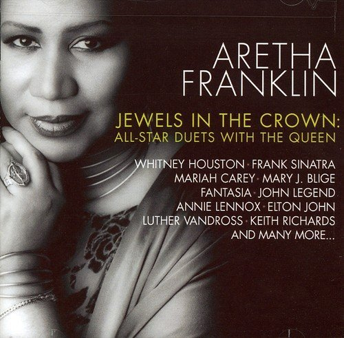 Franklin Aretha Jewels In The Crown All Star
