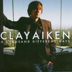 Aiken Clay Thousand Different Ways