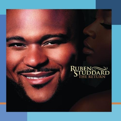 Ruben Studdard Return