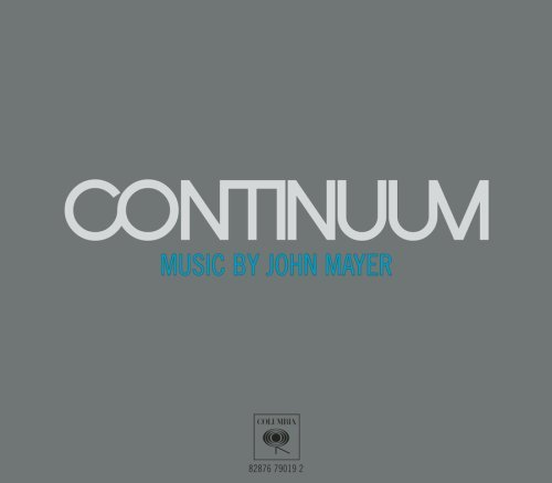 Mayer John Continuum