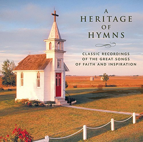 Heritage Of Hymns Classical Recordings Of The Gr Hines Milnes Price