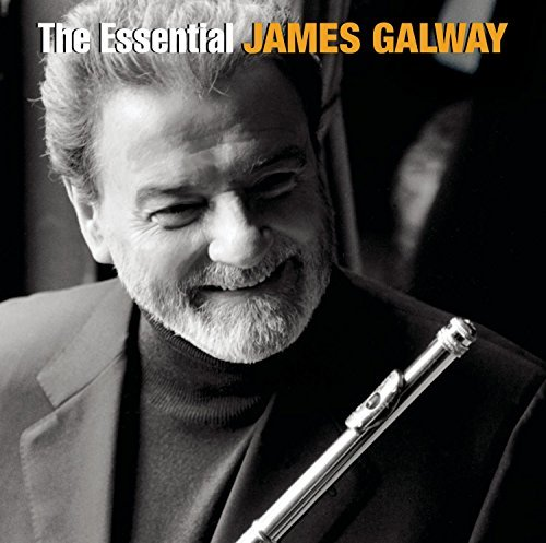 James Galway Essential James Galway Import Gbr 2 CD Set