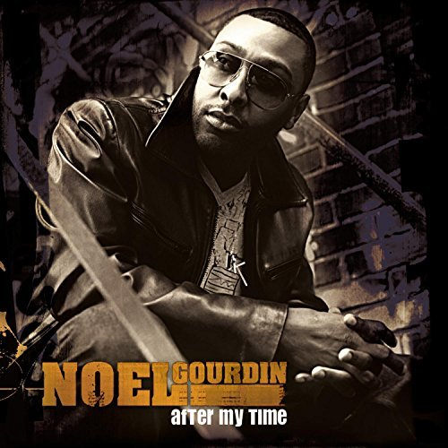 Noel Gourdin After My Time