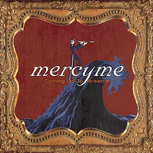 Mercyme Coming Up To Breathe