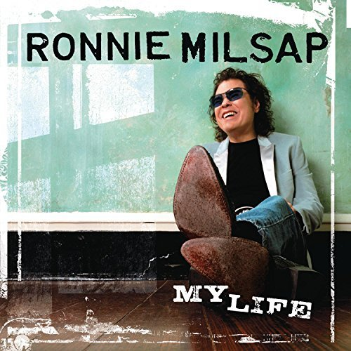 Milsap Ronnie My Life