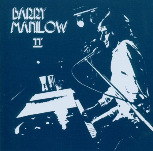 Manilow Barry Barry Manilow Ii Expanded Ed. Incl. Bonus Tracks